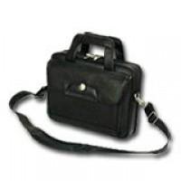 Чанта за лаптоп DELL за Inspiron 640M/XPS M1210 кожена черна