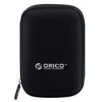 Калъф за преносим HDD Orico PHD-25-BK