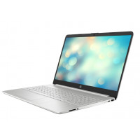 """Лаптоп HP 15s-fq3003nu Pentium N6000 15.6"""" 1080p AG IPS  8GB  512GB PCIe SSD  Natural Silver"""