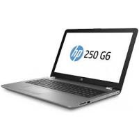 "Лаптоп HP 250 G6 I3-7020U 15.6"" 1080p AG 8GB 256 SSD Silver"
