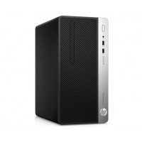 Компютър HP ProDesk 400 G5 MT i5-8500 8GB 500GB 7200rpm DVD/RW