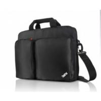 "Чанта Lenovo ThinkPad Wade 3-in-1 Case up to 14.1"" черна"