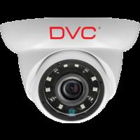 Камера DVC DCA-DF2133 1MP 3.6mm фиксиран куполна