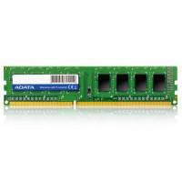 Памет Adata DDR4 4GB PC4-19200 2400Mhz