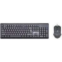 Комплект клавиатура+мишка Roxpower T-14 USB