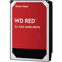 "Твърд диск WD Red 4TB 3,5"" SATA 6Gb/s 5400rpm 256MB NAS"