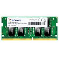 Памет SODIMM Adata 4GB DDR4 2400MHz