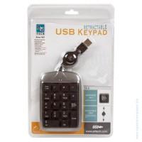 Клавиатура цифрова A4tech TK5