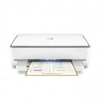 Мастилоструйно многофункционално устройство HP DeskJet Plus IA 6075 AiO