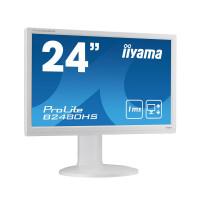 Монитор iiYama ProLite B2480HS FHD VGA HDMI DVI