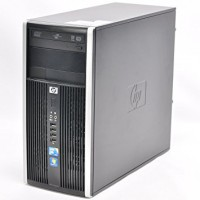 HP tower 6000 Pro E8400 4GB 250GB RW
