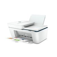 Мастилоструйно многофункционално устройство HP DeskJet Plus 4130 Wifi