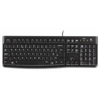 Клавиатура Logitech Keyboard K120 OEM