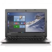 "Лаптоп Lenovo IdeaPad 100s 14.0"" Antiglare N3060 2GB 32GB SSD Silver Win 10"