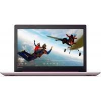 "Лаптоп Lenovo IdeaPad 320 15.6"" HD Antiglare N3350 4GB DDR3 1TB DVD HDMI Plum Purple"