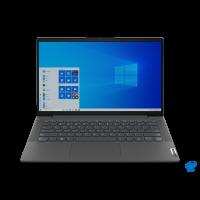 "Лаптоп Lenovo IdeaPad 5 UltraSlim 14.0"" IPS Ryzen 3 4300U 8GB DDR4 512GB PCIe SSD full-metal chassis Platinum"