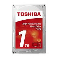Твърд диск Toshiba P300 1TB 64MB 7200rpm