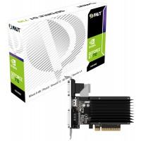 Видеокарта PALIT GeForce GT710 1GB DDR3 64bit VGA DVI HDMI