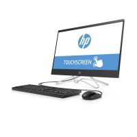 Настолен компютър All in One HP  LCD 23.8 Touch Display Core i5-9400T 8GB 256GB SSD NVMe NVIDIA GT MX110 2GB GDDR5