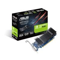 Видео карта ASUS GT1030-SL-2G-BRK GT1030 2GB DDR5 64bit Low Profile Silent DVI-D HDMI
