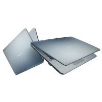 """Лаптоп Asus X541NA-GO206 15.6"""" HD Glare N3350 4GB DDR3L 1TB DVD+/-RW Silver"""
