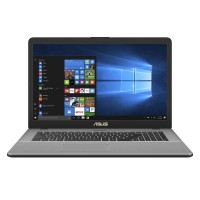 "Лаптоп Asus N705UN-GC065 17.3"" FullHD Anti-Glare Core i5-8250U 8GB DDR4 1TB GeForce MX150 4GB GDDR5"