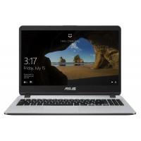 "Лаптоп Asus X507MA-BR145 Ultra Slim N4000 15.6"" АG 4GB 256GB SSD Stary Grey"