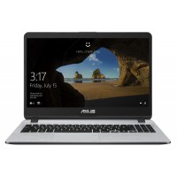 """Лаптоп Asus X507UB-EJ606 Pentium N5000 15.6"""" 1080p AG 4GB 256GB SSD GeForce MX110 2GB  Grey"""