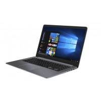 "Лаптоп Asus X510UF-EJ680T i5-8250U 15.6"" 1080p AG 4GB 1TB+16GB Intel Optane GeForce MX130 2GB Win10 Home Slim Grey"