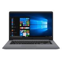 "Лаптоп Asus VivoBook15 X510UF-EJ307 i3-8130U 15.6"" 1080p AG 4GB 1TB GeForce MX130 2GB  Gray"