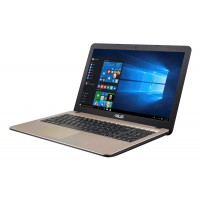 "Лаптоп Asus X540UB-DM032 i5-7200U 15.6"" 1080p AG 8GB 1TB  GeForce MX110 2GB  no DVD Black"
