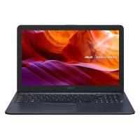 Лаптоп Asus X543MA-WBP01C 15.6`` 1080p AG N5000  4GB 256GB SSD  gray Backpack