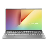 "Лаптоп Asus VivoBook15 X512FA-EJ626T i5-8250U 15.6"" 1080p AG 8GB 256G SSD Win10 Home Transparent Silver"