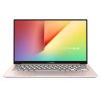 "Лаптоп Asus VivoBook S13 S330FA-EY061T i3-8145U 13.3`"" 1080p AG 8GB 256GB SSD Win10 Home Rose Gold"
