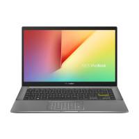 "Лаптоп Asus Vivobook S14 S433JQ-WB713T i7-1065G7 14"" 1080p AG 8GB 512G PCIE SSD GeForce MX350 2GB Win10 Home Black"