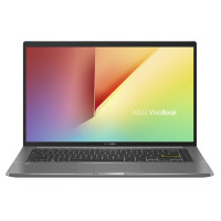 """Лаптоп Asus Vivobook S14 S435EA-WB711R i7-1165G7 14"""" IPS AG 1080p 8GB 512G PCIE SSD Win10 Pro  Green Carry bag"""