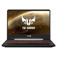 "Лаптоп Asus TUF Gaming FX505GE-AL382 i7-8750H 15.6"" 120Hz 1080p IPS AG 16GB 512G SSD GeForce GTX1050Ti 4GB Black"