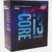 Процесор Intel  Core i3-8350K 4.0GHz 8MB s1151 box no fan