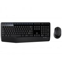 Клавиатура Logitech Wireless Combo MK345
