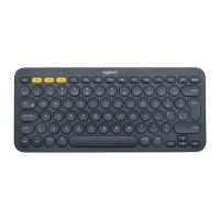 Клавиатура Logitech K380 Multi-Device Bluetooth  Dark Grey