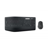 Клавиатура Logitech MK850 Performance Wireless Keyboard and Mouse Combo