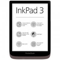 "eBook четец PocketBook InkPad 3 PB740 7.8"" черно/кафяво"