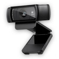Уеб камера с микрофон LOGITECH C920 HD Pro Full-HD USB2.0