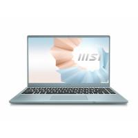 "Лаптоп MSI Modern 14 B11MO 14"" FHD IPS AG i7-1165G7 Intel Iris Xe graphics 8GB DDR4 512GB PCIe GEN3x4 SSD Windows 10 Home"
