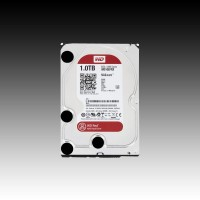 HDD WD 1TB 64MB 5400rpm Red