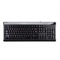 Клавиатура A4tech KB-8A USB Черна