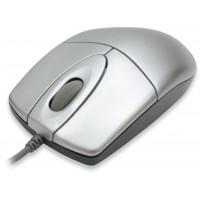 Оптична мишка A4tech OP-620D USB 800dpi Сребрист