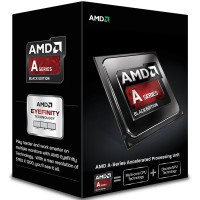 Процесор AMD Kaveri A6-Series X2 7470K 3.7/4.0GHz Boost 1MB 65W sFM2+ box Black Edition Radeon TM R5 Series AD747KYBJCBOX