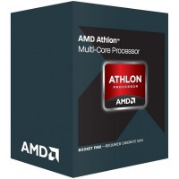 Процесор AMD Carrizo Athlon X4 845 sFM2+ 3.5/3.8GHz Boost 4MB 65W with silent cooler box AD845XACKASBX