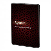 """SSD Apacer AS350X 128GB 2.5"""" 7mm SATAIII read/write up to 560/540MB/s"""